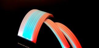 XPG PRIME ARGB Extension Cable