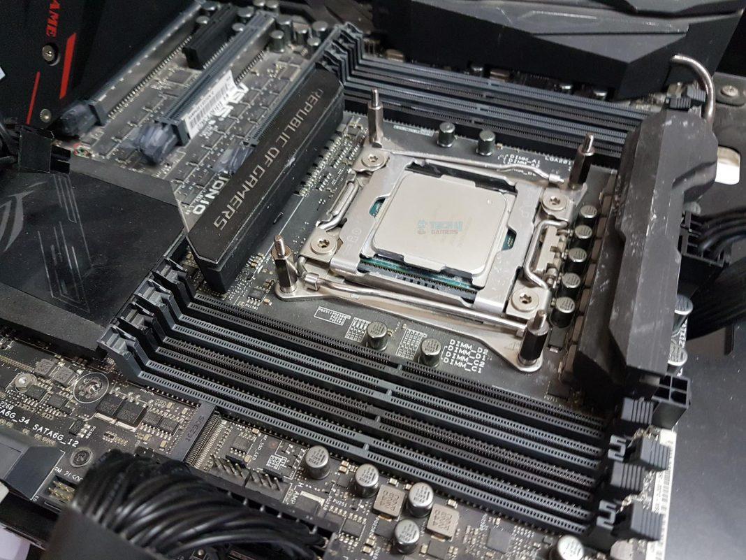 XPG Levante 240 Liquid CPU Cooler
