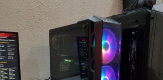Cooler Master MasterCase H500 ARGB