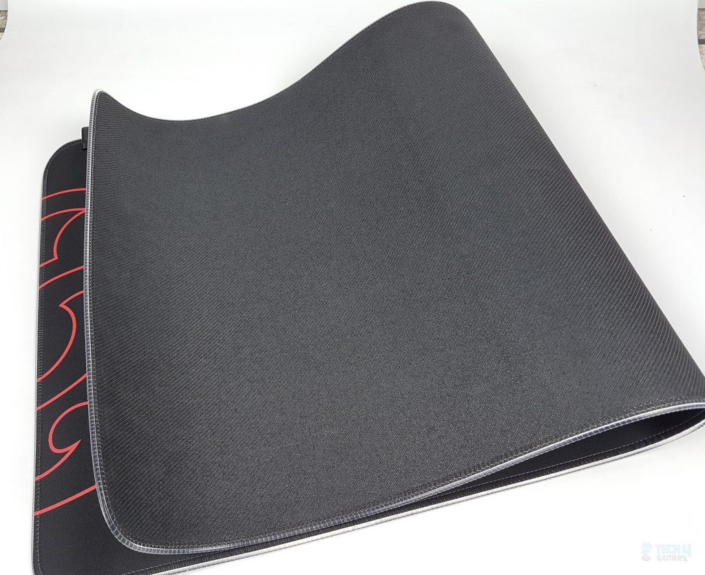 XPG Battleground XL Prime RGB Gaming Mouse Pad