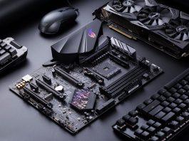 Asus ROG Strix B450-F Gaming II