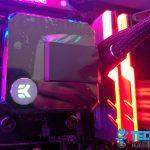 EK-AIO Elite D-RGB 360mm Liquid Cooler
