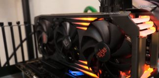 PowerColor Radeon RX 6800 XT Red Devil
