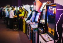 Atari Token Gaming