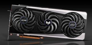 Sapphire Radeon RX 6900 XT NITRO +