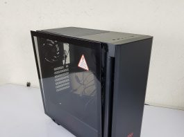 XPG INVADER Chassis