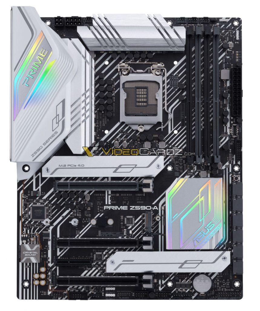 ASUS-Prime-Z590-A