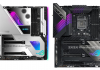 Asus ROG Maximus XIII Extreme Glacial, Hero