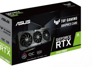 Nvidia GeForce RTX 3060 Ultra