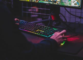 Gaming PC