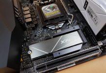 XPG GAMMIX S50 Lite