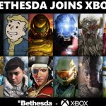 Microsoft & Bethesda