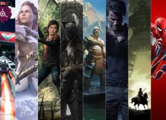 Epic Games Store Sony Exclusives