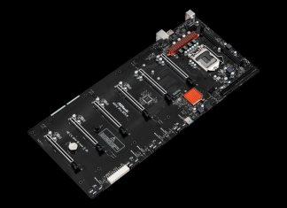 ASRock H510 PRO BTC +