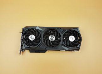 GeForce RTX 3090 Gaming X Trio