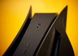 Dbrand Darkplates PS5
