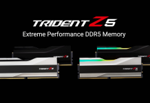 Trident Z5 DDR5